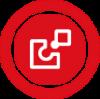 Automatisierte und manuelle, regelbasierte, sichere Patchverteilung