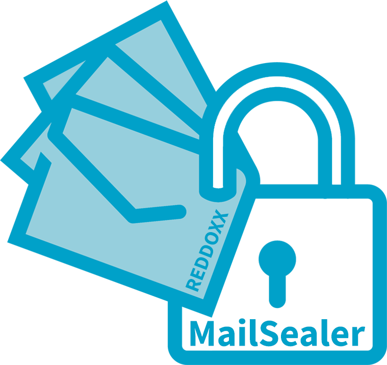 REDDOXX MailSealer