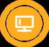 Verbindet direkt auf den Desktop von Rechnern im Netzwerk zur schnellen remoten Unterstützung