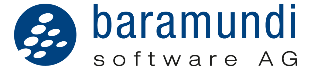 baramundi Logo