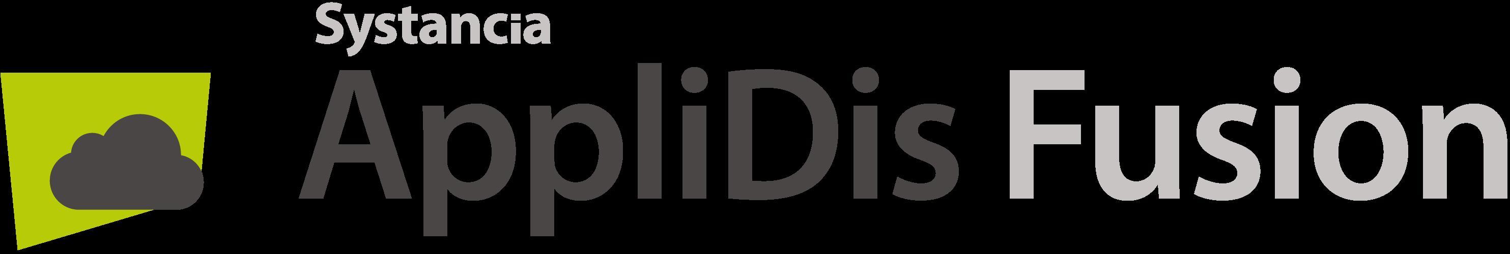 logo applidisFusion gris